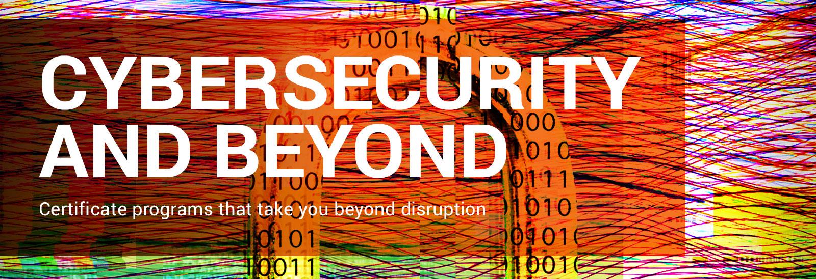 Cybersecurity Certificates Aicpa Certificates